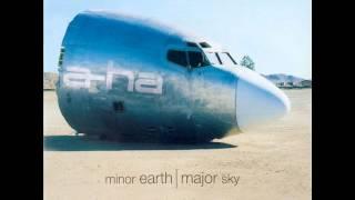 Скачать A Ha Minor Earth Major Sky