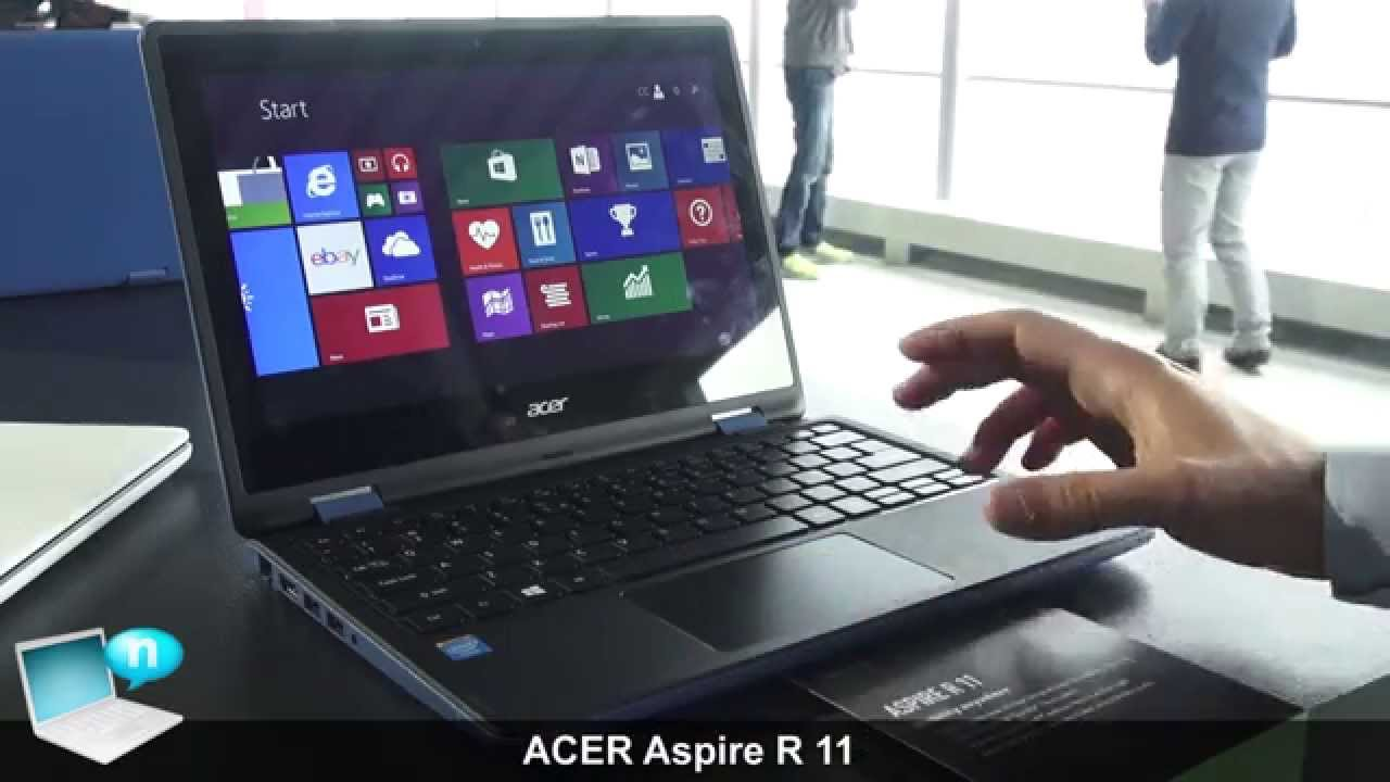 Acer Aspire R3-131T Driver
