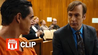 Better Call Saul S05 E07 Clip | 'Witness Tampering' | Rotten Tomatoes TV