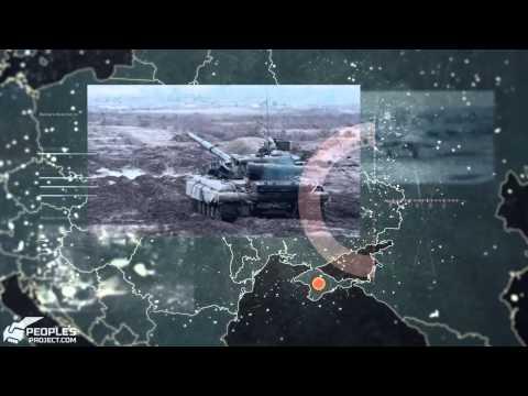 EU Ukraine Russia  You think this war is somewhere far away