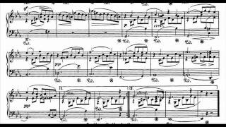 Jörg Demus plays Schumann Album für die Jugend Op.68 - 35. Mignon