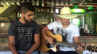 Inscrição The Voice Brasil 2015 ( Brenno e Edu )