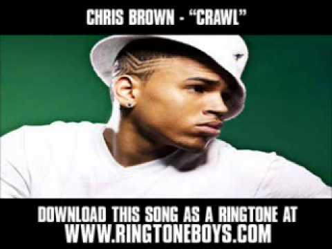 "Chris Brown - ""Crawl"" [ New Music Video + Lyrics + Download ]"