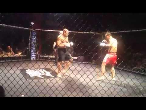 Tial Cung Thang (Cung Zathang) Velhnak || UFC