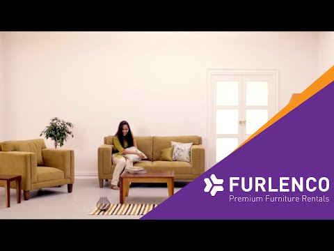 Furlenco - Furniture Subscription Service