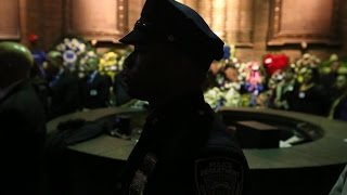 NYPD Memorial Day 2017