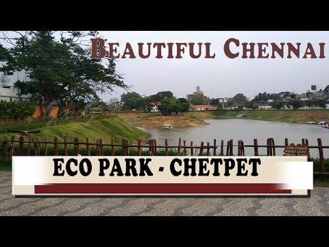 ECO PARK | CHETPET - CHENNAI