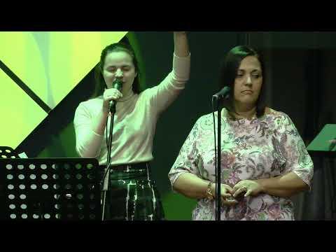 12 Ianuarie 2020 | Răzvan Mihăilescu | Duminica seara | Biserica Râul Vieții