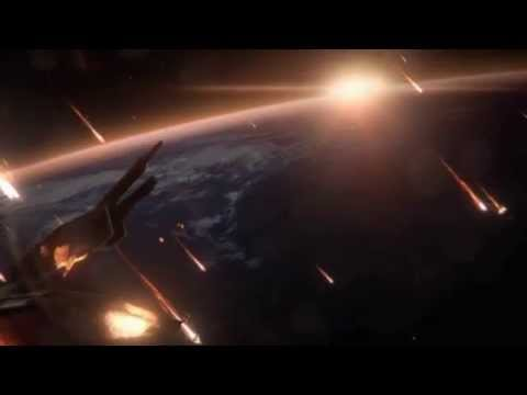 Mass Effect Trilogy: Nickelback If Today Was Your Last Day