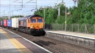 (HD) Bushey WCML - A Little bit of Action - Thrash, Scream and Pure Power