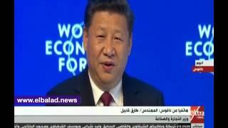 وزير التجارة يوضح أسباب مشاركة مصر في منتدى دافوس الاقتصادي.. فيديو