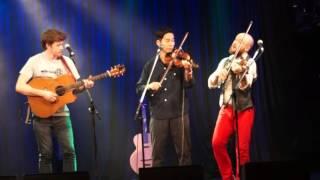 We Banjo 3×ハンバートハンバート 「ホンマツテントウ虫~include The A...