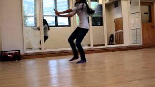 Salaam-e-Ishq Dance Routine
