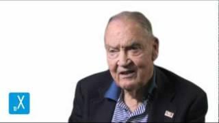 Pension fund | John Bogle | 10X Investments