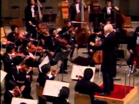 Mozart Posthorn Serenade, K.320 ~Andantino~