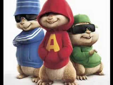 alvin and the chipmunks  put  donk on it