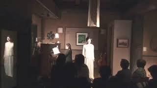 「La promessa」ロッシーニ作曲 クラッシック 彩紫歌 Sashika