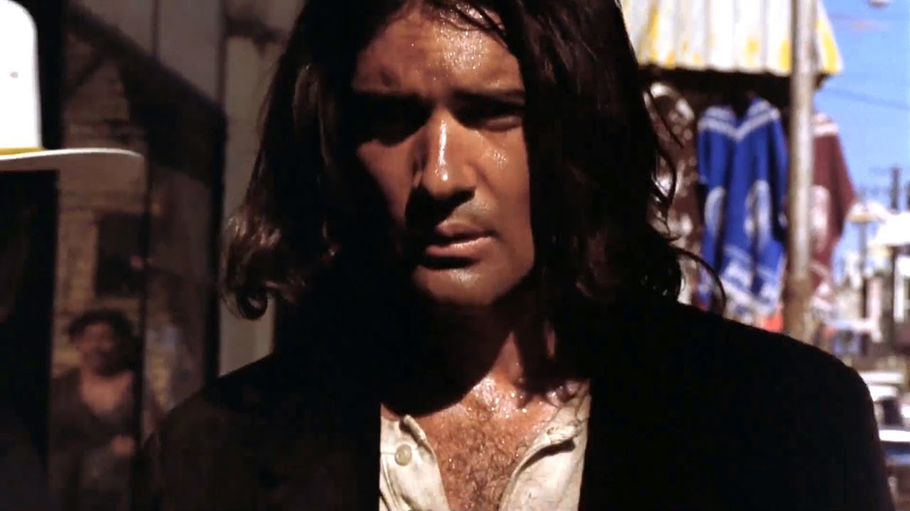 Tito and Tarantula - Strange Face Of Love (Desperado Movie ...