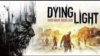 Dying Light Gameplay Walkthrough PS3 [HD]