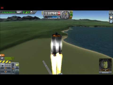 ELF110 - Space, Flight Envelope   Boom!