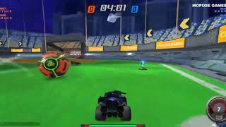 Rocket Soccar Game Walkthrough | Football games