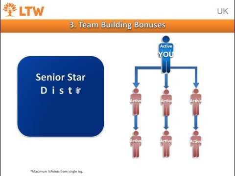 Team Sequoia Presentation