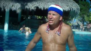 Mamy wakacje (na Dominikanie) - Marcin Siegieńczuk