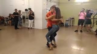 Romeo Santos - Imitadora Jorge y Monica