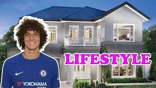 Baixar David Luiz Lifestyle | Income | Biography | Cars | House | Networth | Brazil Football Team 2018