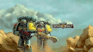 видео Скачать Warhammer 40,000: Space Wolf 0.9.2 на андроид