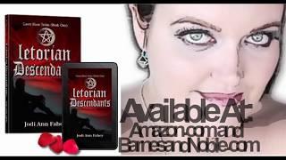 Letorian Descendants Book Trailer