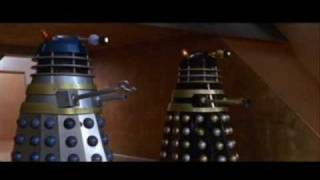 Dr. Who and the Daleks (1965) The Dalek Trap by Malcolm Lockyer