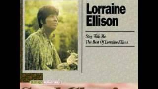 Lorraine Ellison - Heart Be Still.wmv