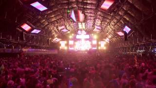 Yellow Claw Live at EDC Las Vegas 2014