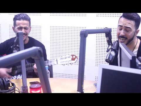 Badr Soultan Ft Hamza Asrar Sur Medina FM       اشترك بالقناة⬇⬇
