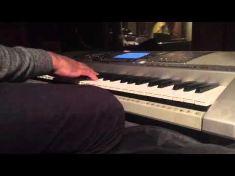 Soch Na Sake (Airlift) Keyboard Cover