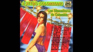 Los Dinamiteros de Colombia - Dulce Lamento (Canta Nacho Paredes)