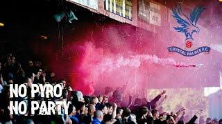 NO PYRO NO PARTY! (English football clubs)