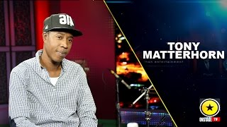 Tony Matterhorn: Answers Bounty Killer