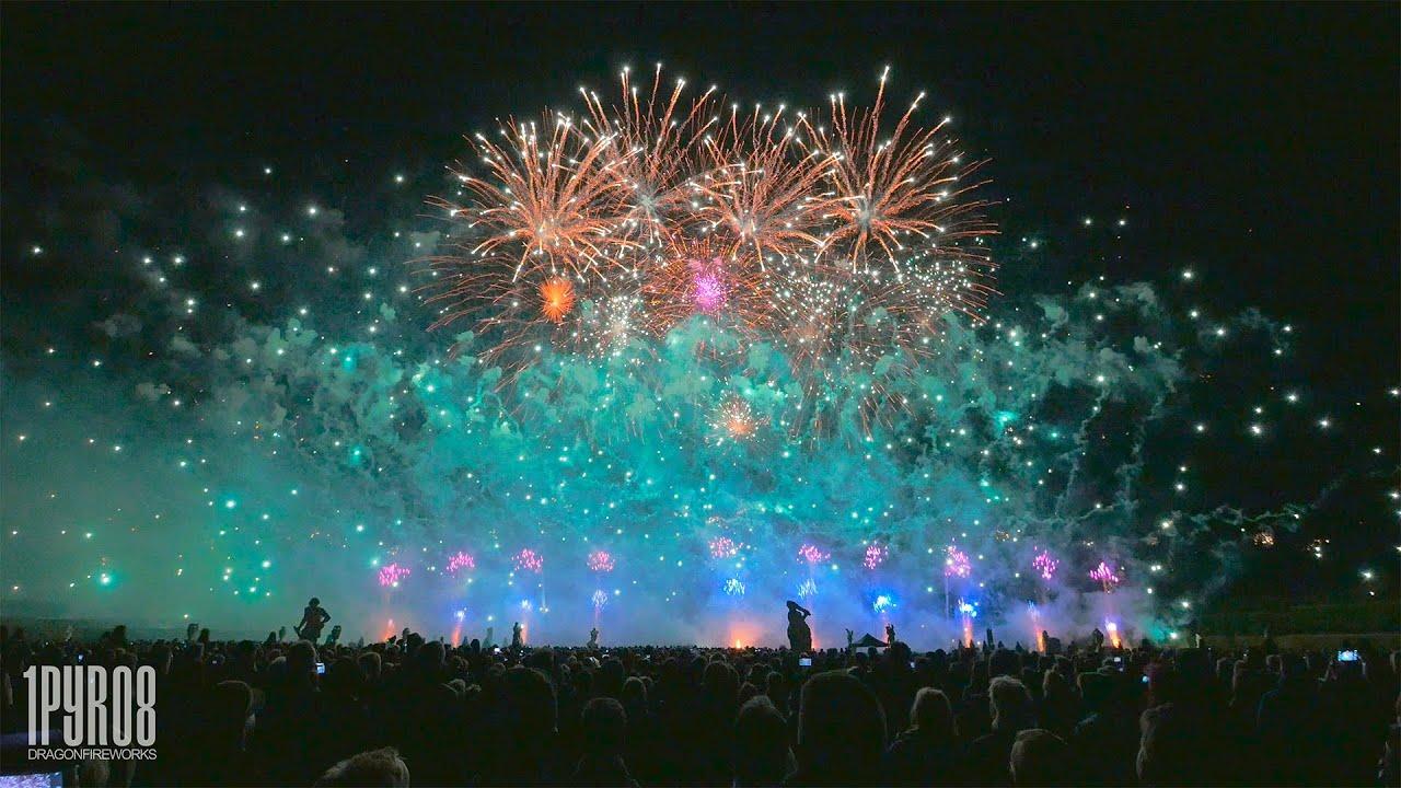 Hannover 2015 Team Philippines Dragon Fireworks Inc