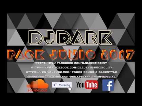 ATC - All Around The World (Dj Os-Mo Beats Ft. DeejayDark Voice Circuit) DarkStyle Remix PVT2016