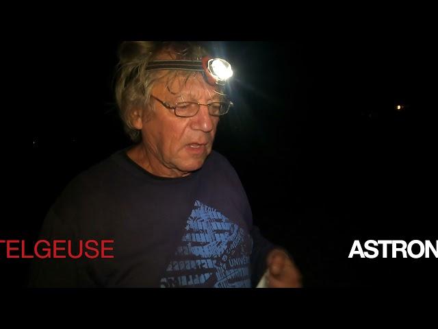 #1 Jour de la nuit à Claouey, Lège-Cap Ferret avec le club astronomique la Bételgeuse - Préparatifs