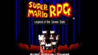 Super Mario RPG Soundtrack: Fight Against Culex