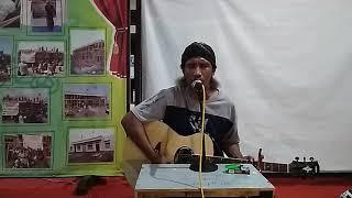 Gambar cover Kidung Wahyu Kolosebo (Mr.Udin) Santri Asy Syarifiah peklongan
