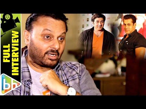 Anil Sharma | Genius | Full Interview | Gadar | Salman Khan | Sunny Deol