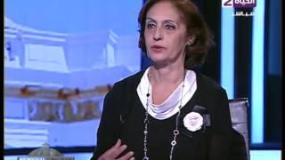 نائلة جبر: عقوبة الاتجار بالبشر في قانون الهجرة غير الشرعية الجديد تصل للسجن مدى الحياة