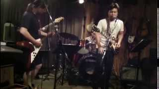 Rock & Roll People (Johnny Winter Ver Cover) 20140808 Classic Rock Session
