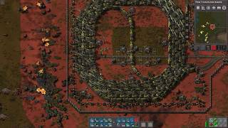Factorio: Big Bertha