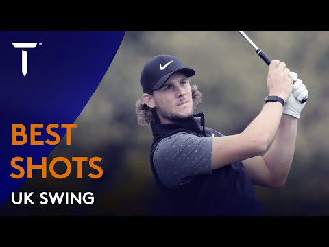 Best Golf Shots of the Summer | UK Swing