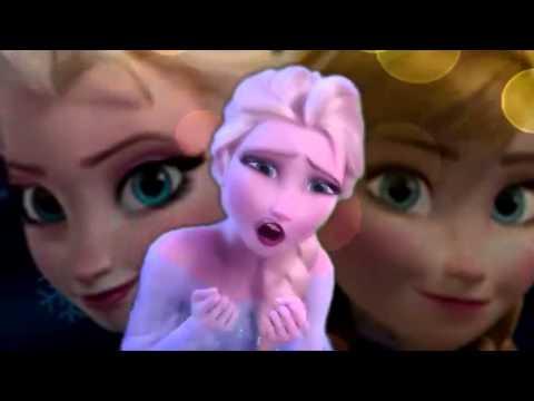 Frozen Lagu Tokecang
